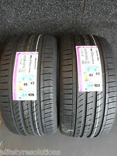 Nexen NFera SU1 XL Quality Mid Range Tyre  255 35 18 (X2)  lifetime warranty