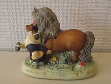THELWELL FIGURE CHILTERN COLLECTION - ROOMY JODHPURS ARE ADVISABLE