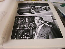 Internationales Automobil Archiv 3 Prominenz 3023 Louis Chiron