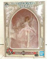 Sword Art Online Alicization War of Underworld ASUNA Ichiban Kuji A Figure SAO