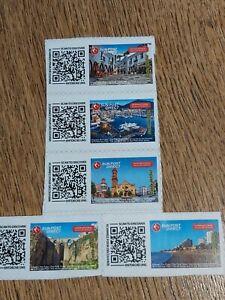 Sunpost Direct Stamps (Spain)