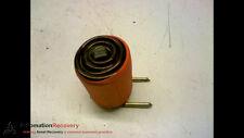 DALE IHV-45-92 HIGH CURRENT FILTER INDUCTORS 92UH MAXIMUM DC CURRENT, NE #163649