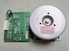 Used Konica Minolta Bizhub C300 Nidec Motor 50M3082045 14001767 FREE SHIP