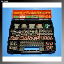 448 PCS DEUTSCH DT Genuine Connector Kit + Removal Tools, From USA