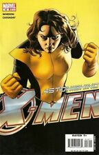 Astonishing X- Men #16 (NM)`06 Whedon/ Cassaday