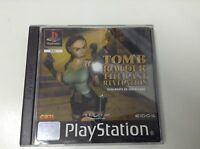 TOMB RAIDER THE LAST REVELATION . Pal España.. Envio Certificado ... Paypal