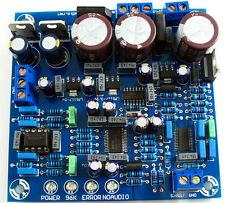 DIY CS8416+AK4396+NE5532P chip DAC 24/192 decoder board kits
