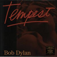 Dylan, Bob - Tempest NEW LP