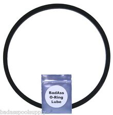 A & A 516664 Style 1 Cleaning Head Square Ring with Lube