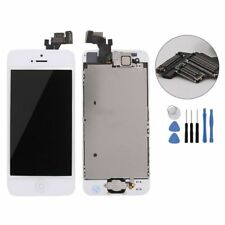 New LCD Display Touch Screen Digitizer Assembly Replacement for iPhone 5S