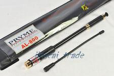 Wholesale 10 x AL-800 HighGain Dual Band Extendable Antenna SMA-Male For Yaesu