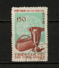 (YYAZ 433) Vietnam 1958 USED Mich 75 Scott 72 Art