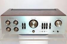 Luxman L81 Integrated Amplifier