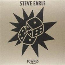 Steve Earle - Townes The Basics