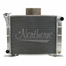 Northern 205138 Aluminum Radiator 82-94 Ford Ranger V8 Engine Conversion Swap