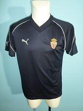Puma AS Monaco Training shirt jersey trikot football size MEDIUM #518