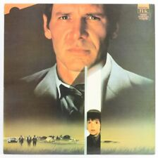 Maurice Jarre, Witness  Vinyl Record/LP *USED*