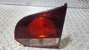 VOLKSWAGEN GOLF RIGHT REAR GARNISH (TAILGATE LAMP), GTD/GTi, GEN 6, 12/08-03/13