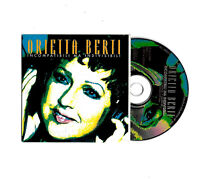 ORIETTA BERTI CD Singolo Promo Incompatibili ma Indivisibili
