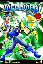 Megaman Nt Warrior-ExLibrary