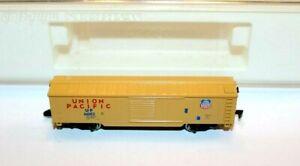 Märklin Z 8641 Union Pacific Güterwagen - Neuwertig + OVP