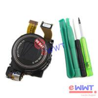 Black Camera Lens 20x Zoom Unit Part + Tool for Canon PowerShot SX260 HS ZVLZ012