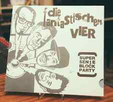 Die Fantastischen Vier - Supersense Block Party / Edition 77 Mastercut Edition