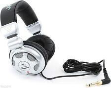 NEW Behringer HPX2000 Hi-Def Professional DJ Headphones Rotating,Reversible cups