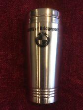 BMW of Bridgeport Stainless Steel & Plastic Coffee Travel Mug Tumbler Cup