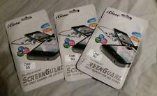 Entièrement neuf sous emballage paquet de iPhone 5 G Couvercle De L'écran Protecteurs
