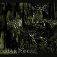 EMPEROR - ANTHEMS TO THE WELKIN AT DUSK   CD NEU