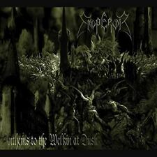 EMPEROR - ANTHEMS TO THE WELKIN AT DUSK   CD NEUF