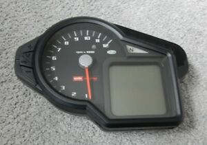 APRILIA  PART AP8127689 DASHBOARD COMPLETE. RSV1000 04-05 . MILLE R 06-08