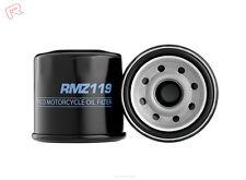RYCO Motorcycle Oil Filter - RMZ119