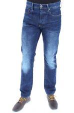 G-Star Herren Jeans Stean Tapared