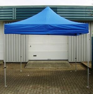3mx3m replacement roof and sides for pop up gazebo/mini marquee-fully waterproof