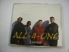 ALL-4-ONE - I SWEAR - CD SINGLE EXCELLENT CONDITION 1994