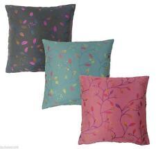 Farmhouse Floral Square Decorative Cushions