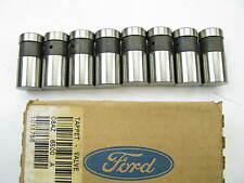 Set Of (8) OEM Ford Hydraulic Valve Tappet  NOS C8AZ-6500-A 1965-1971 352 390 V8