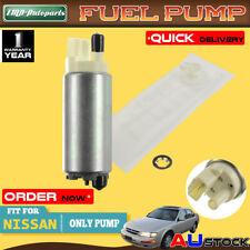 Electrical Fuel Pump for Nissan Maxima A33 Series 1999-2003 V6 3.0L VQ30DE Sedan