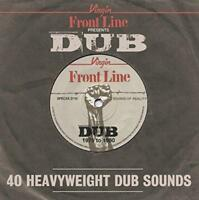 Frontline Presents Dub - Various Artists (NEW 2CD)