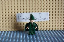 LEGO Harry Potter Professor Mcgonagall from set 4842