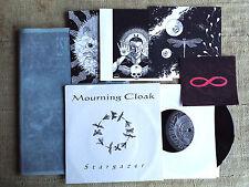 ESKHATOS n.2 Lustmord, Mick Harris, Glod,  + vinyl '7 MourningCloak