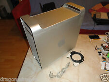 Apple Power Mac G5 Desktop 1GB RAM, 250GB HDD, 1,8 GHz, ohne DVD LW, 2J.Garantie