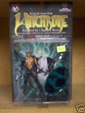 Kenneth Irons from Witchblade Action Figure