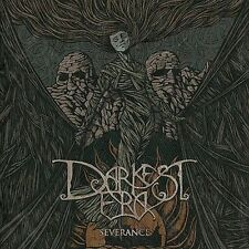 Darkest era-Severance (NEW * Dark Epic Heavy Metal * Maiden * THIN LIZZY * objectivo)
