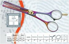 "Kretzer Hair Uniqua II 58614 5.5"" / 14cm - Thinning Scissors~Shears w/ 27 Teeth"