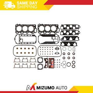 Head Gasket Set Fit 03-10 Acura Honda 3.2 & 3.5 SOHC J32A3 J32A5 J32A