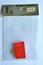 ROLLEI Chip Modul rot ROLLEIVISION 35 TWIN DIGITAL P, Rollei MSC, NEU OVP