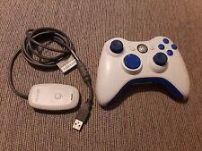 Mando Xbox360 inalámbrico con adaptador para PC